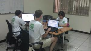 Team Foodjing