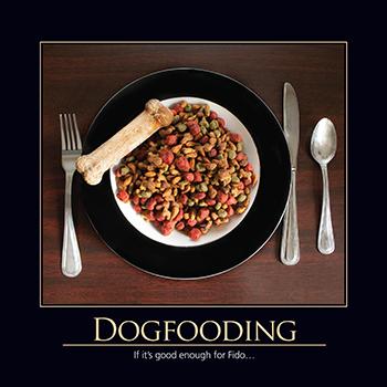 Dogfooding